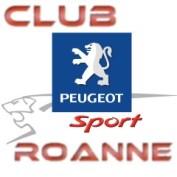 logo peugeot sport roanne